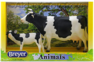 Breyer 1732 Cow Family