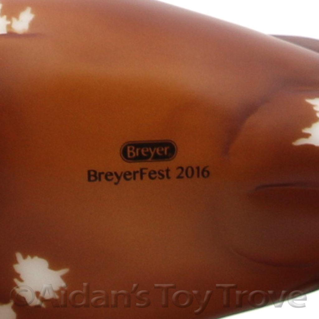 Breyer Sheila 711240