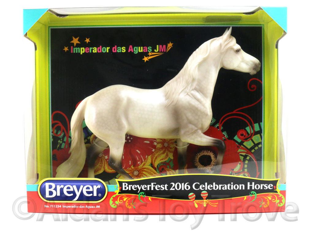 Breyer Imperador das Aguas JM 711234