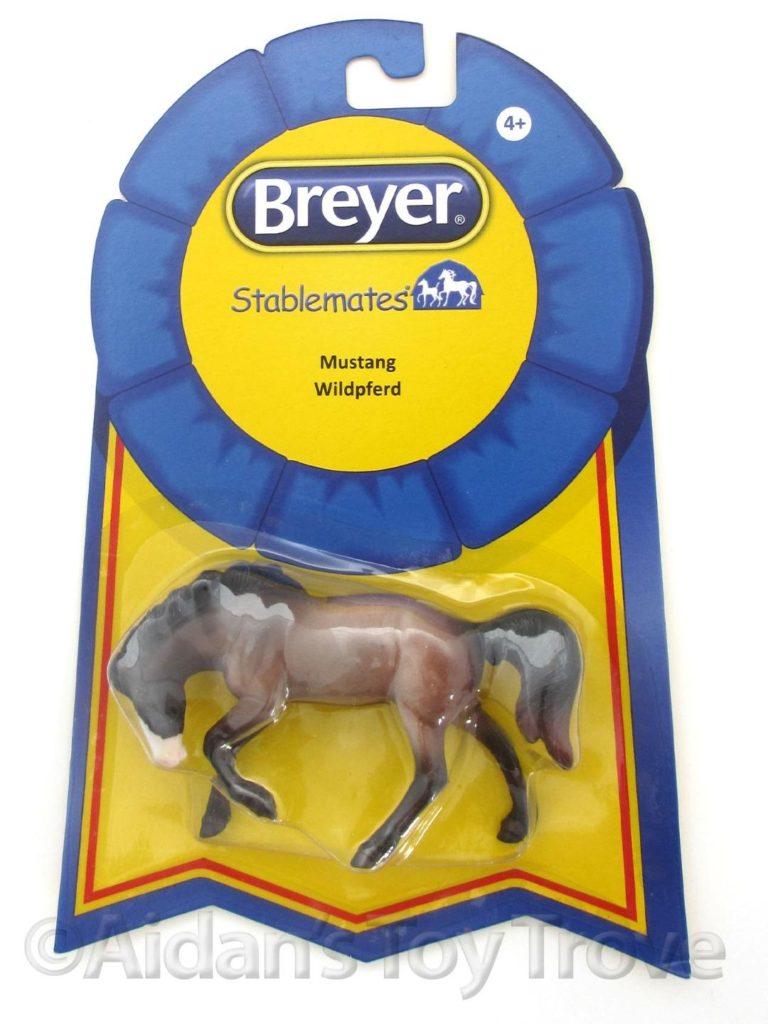 Breyer 6030 Mustang
