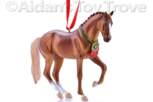 breyerornament.700513BeautifulBreedsWarmblood.S.02