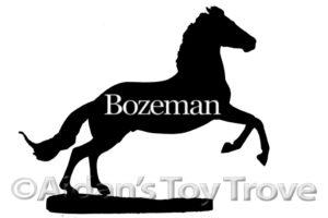 Breyer 711242 Bozeman PRESALE