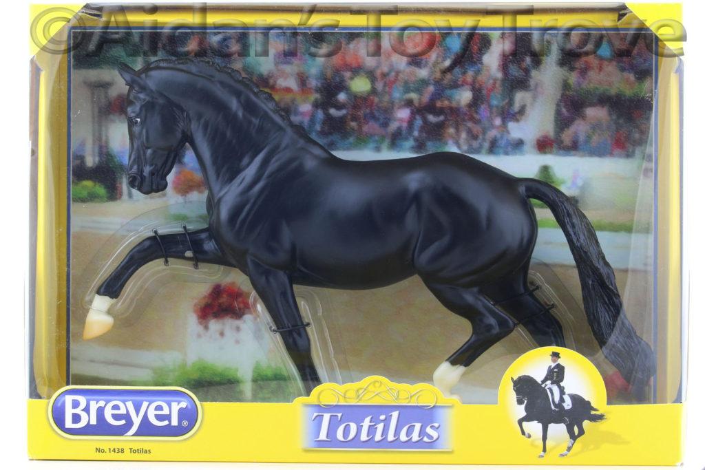 Breyer Totilas 1438