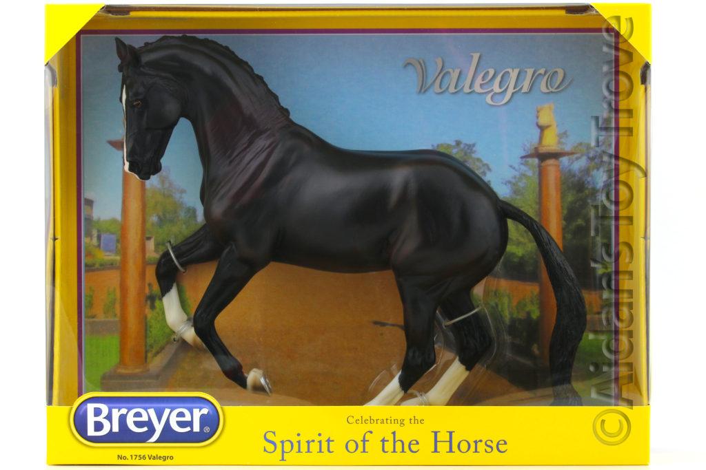 Breyer Valegro 1756