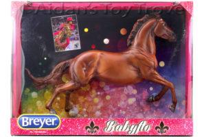 Breyer 1760 Babyflo