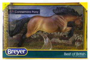 Breyer 9170 Connemara Pony Loose Mane