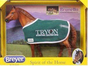 Breyer Brunello
