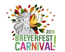 2016 BreyerFest Carnival