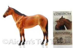Breyer 1134 Comanche