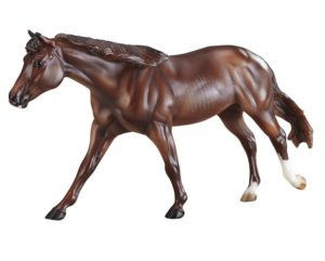 Breyer 1737 Don't Look Twice