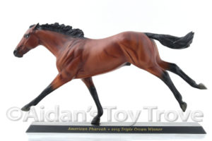 Breyer American Pharoah 1757