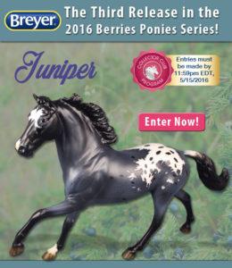Breyer Juniper 71217
