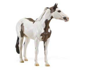 Breyer Geronimo