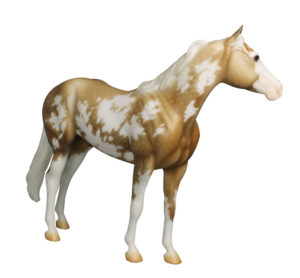Breyer Areia Sunday Raffle Model