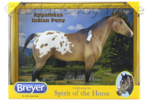 Breyer 1706 Indian Pony Regular