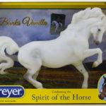 Breyer Banks Vanilla 1753