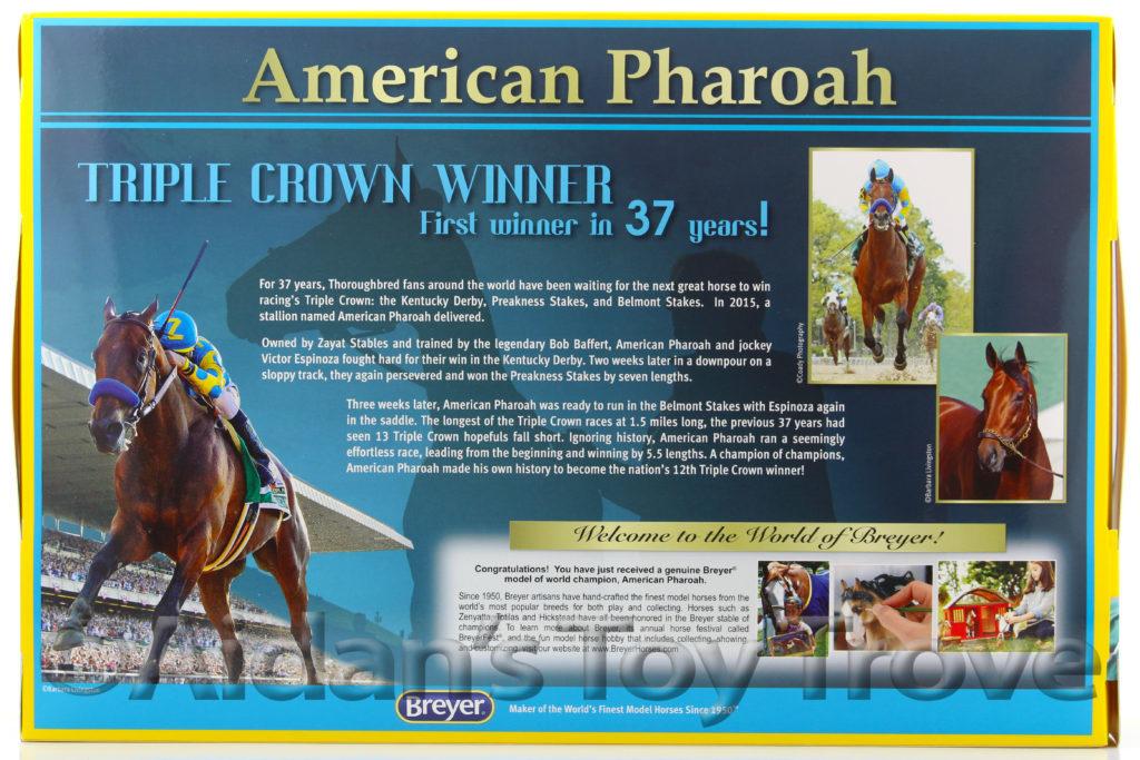 American Pharoah 1757