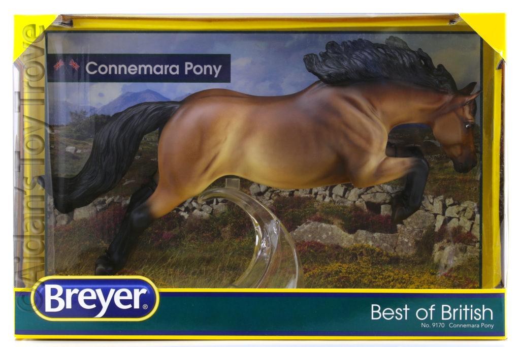Breyer Connemara Pony 9170