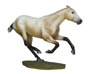 Breyer Palomar Early Bird Model