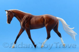 Breyer 1261 Uncalled For
