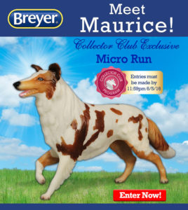Breyer Maurice 430037