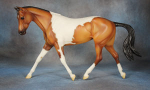 BreyerFest Test Auction Strapless