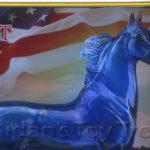Breyer Patriot 1755