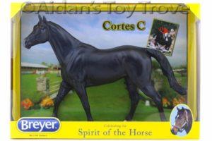 Breyer Cortes C 1759 Show Jumper