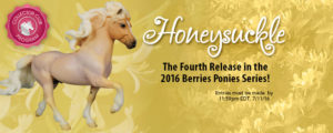 Breyer Honeysuckle 712177