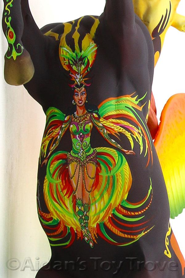 Breyer Estrela do Carnival 711236