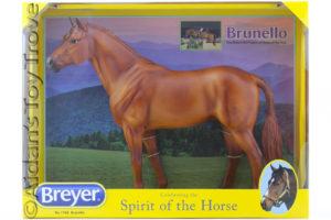Breyer 1768 Brunello