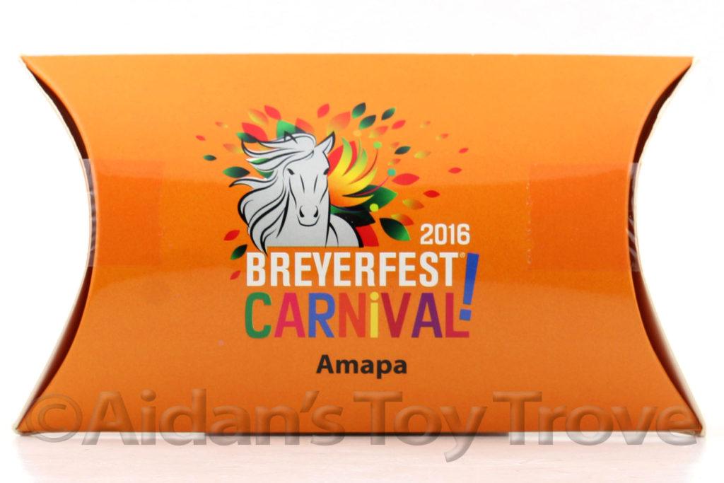 Breyer Amapa 711235