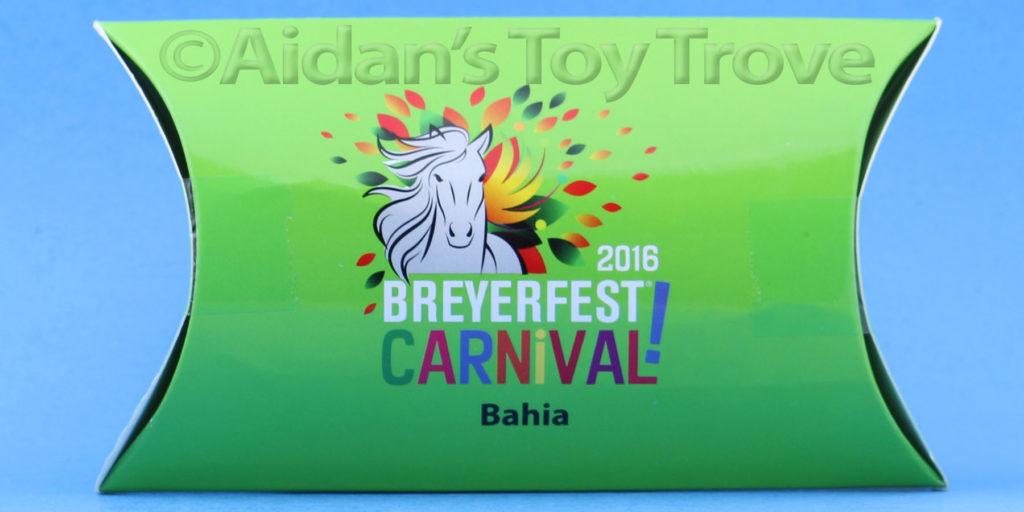 Breyer Bahia 711235