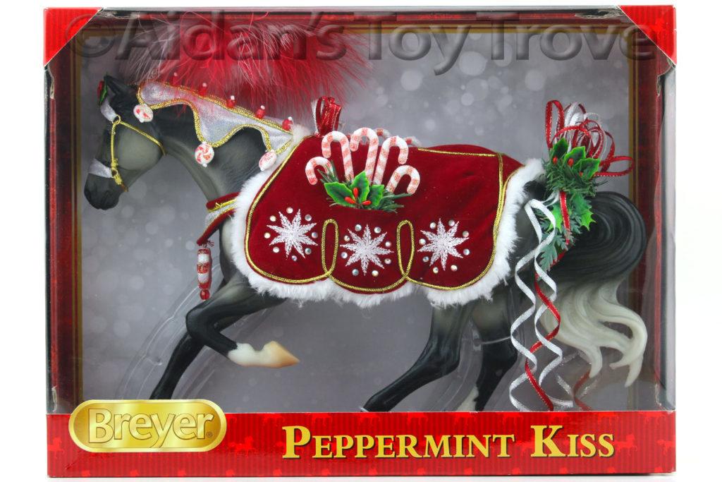 Breyer Peppermint Kiss 700118