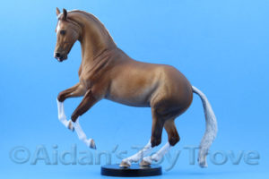 Custom Breyer Valegro By Deborah Brown