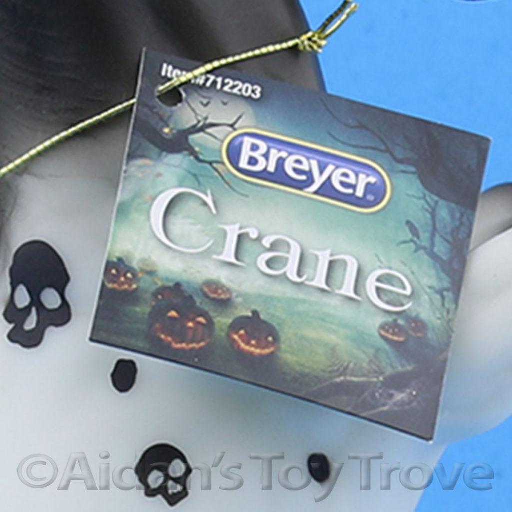 Breyer Crane 712203