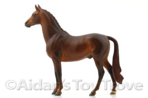 Breyer Custom Miculkei Milbridge Abellio
