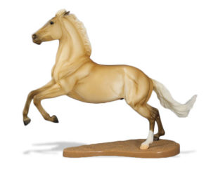 Breyer Palomino Quarter Horse 301153