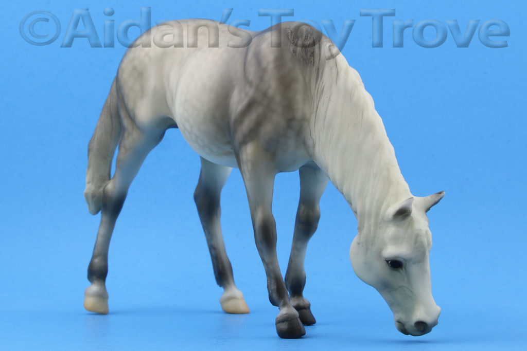 Breyer Crystal and Crispin 712184