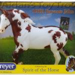 Breyer BHR Bryant's Jake 1764