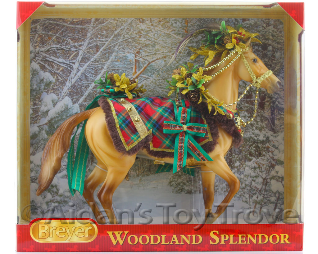 Breyer Woodland Splendor 700119