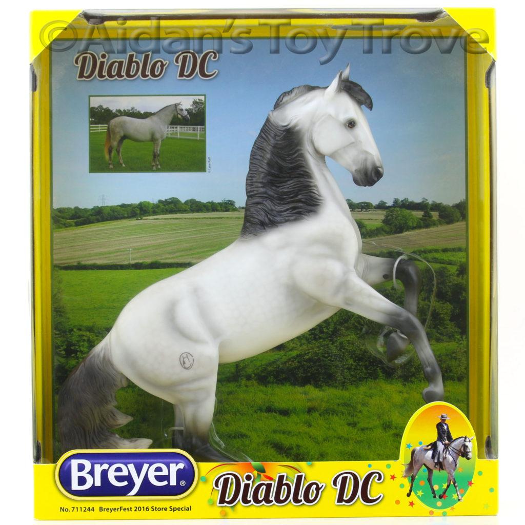 Breyer Diablo DC 711244