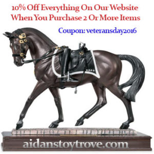 Veteran's Day Coupon 2016