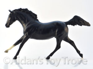Breyer 89 Black Beauty