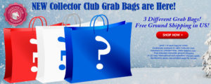 Breyer 2016 Collector's Club Grab Bags