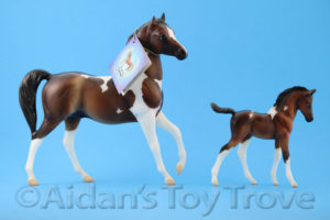 Breyer Julien and Sophia 712162