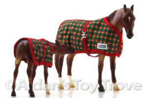 Breyer Eve and Claus 712165