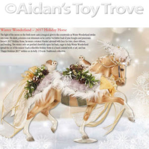 Breyer Winter Wonderland