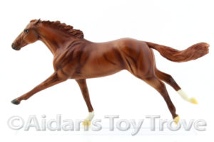 Breyer 1329 Rags To Riches