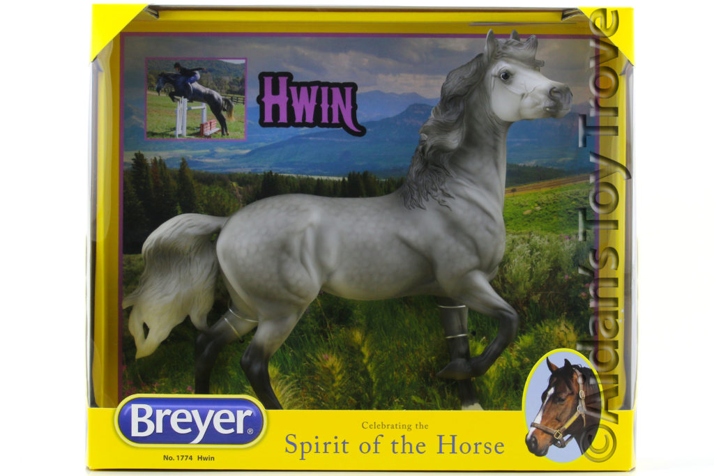 Breyer Hwin 1774